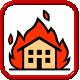 Brandeinsatz > Wohngebäude